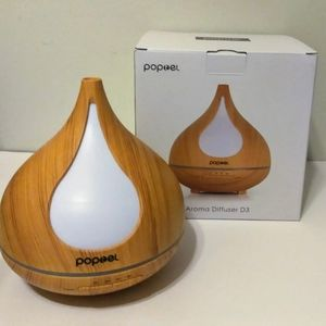 NWOT POPTEL AROMATHERAPY OIL DIFFUSER